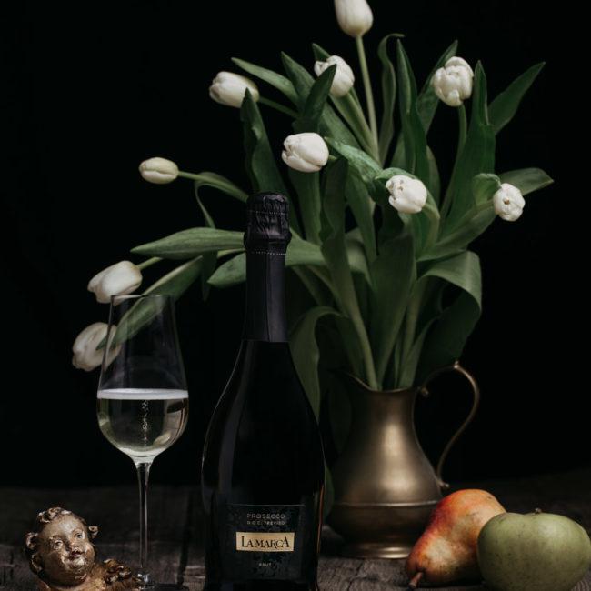 La Marca Prosecco DOC Treviso Brut Collezione Bouquet