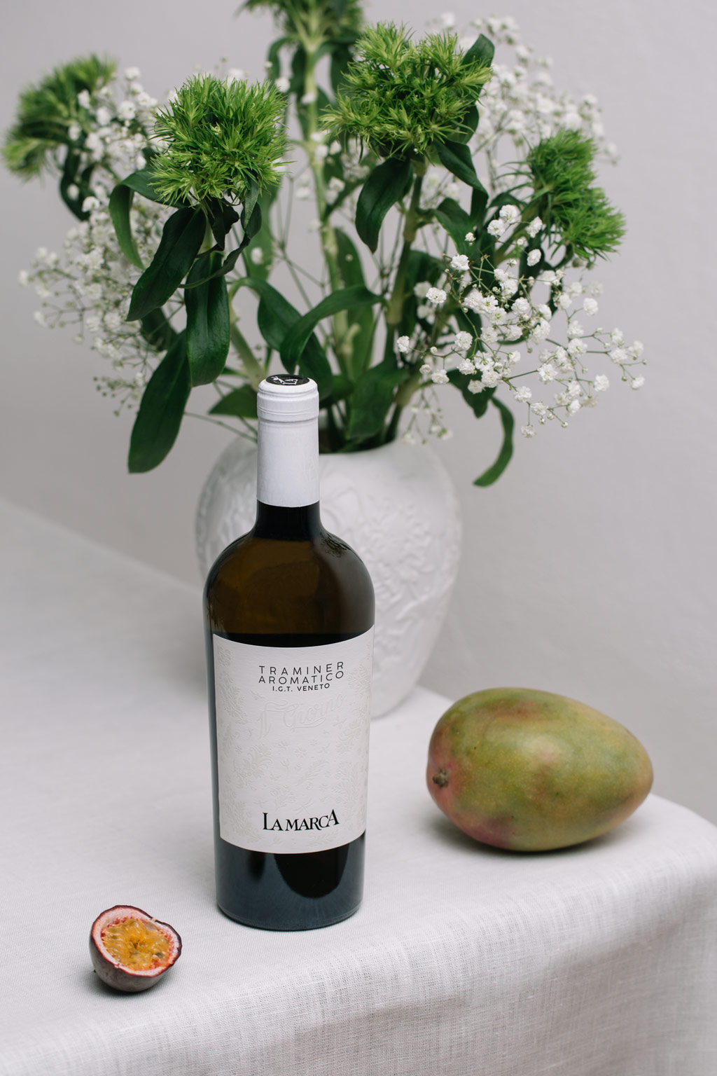 La Marca Traminer Aromatico Collezione Bouquet