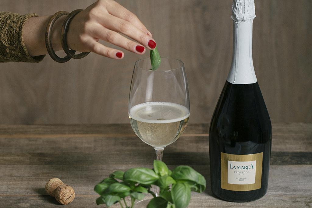 vini biologici la marca