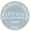 SILVER THE PROSECCO MASTERS 2021